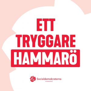 För ett tryggare Hammarö